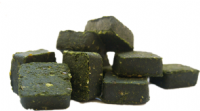 Moringa Oil and Smoothie cubes